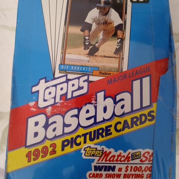 Top baseball cards